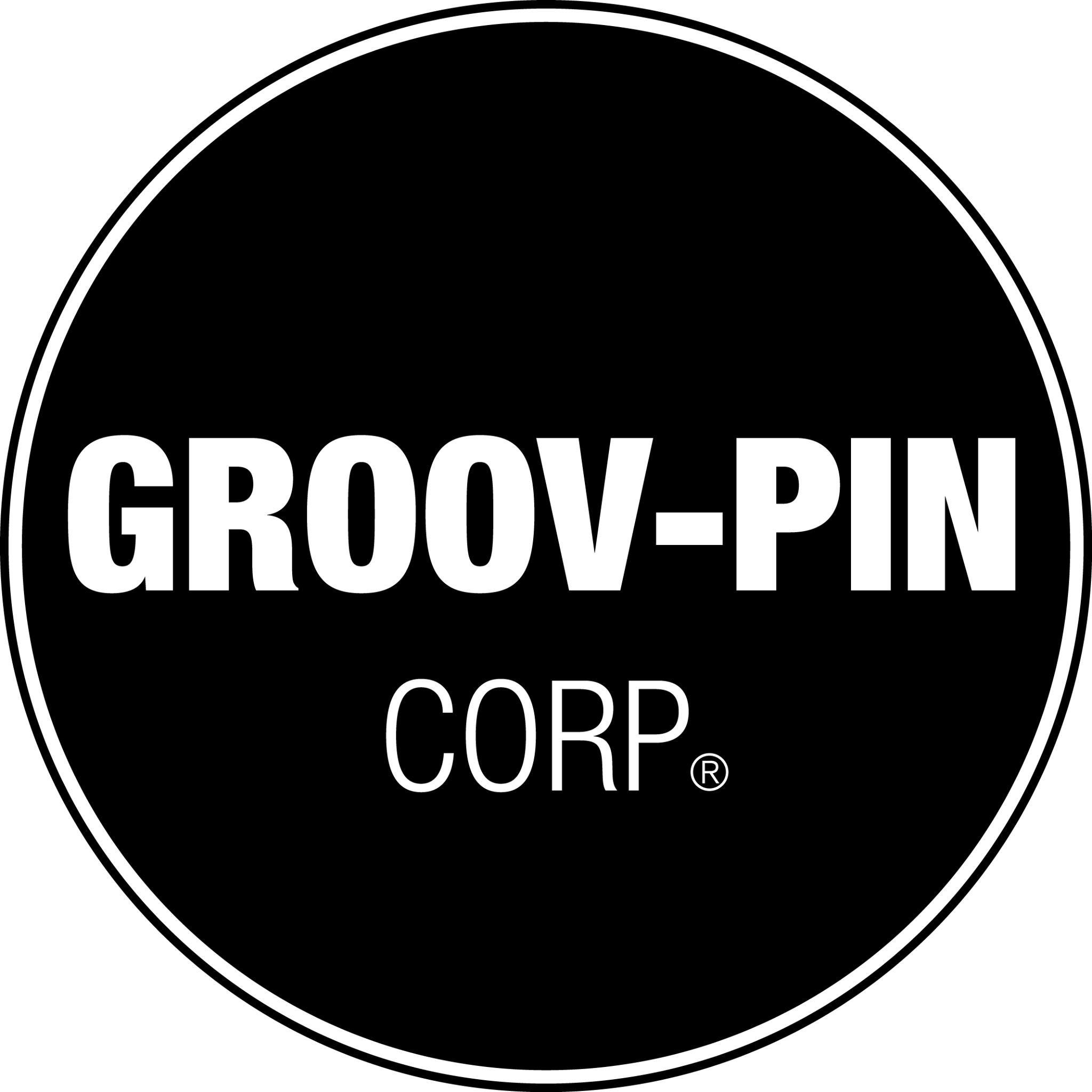 Groov-Pin Logo