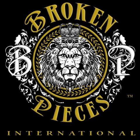 Broken Pieces Logo