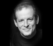 Alan Harlam Headshot