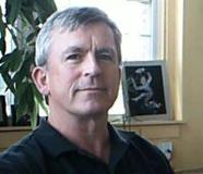 David Hasslinger Headshot