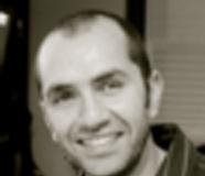 Moutahir Mehdi Headshot