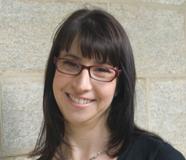 Stephanie Schechter Headshot
