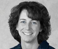 Susan Keller Headshot