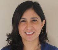 Antonieta Falconi Headshot