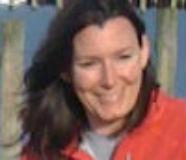 Julie Dibari Headshot