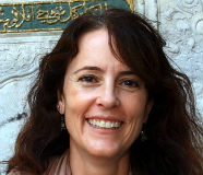 Lisa DiCarlo Headshot