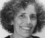 Sandra Enos Headshot
