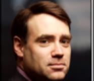 Tobias Lederberg Headshot