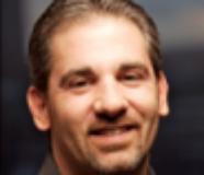 Tony Silbert Headshot