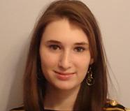 Staff- Arielle Schacter
