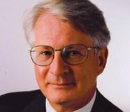 Bill Allen Headshot
