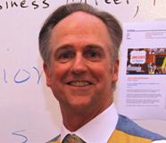 Tim Brown Headshot