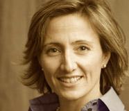 Jen Silbert Headshot
