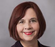 Maureen Cronin Headshot