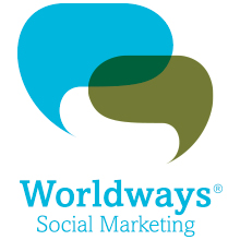 Worldways Social Marketing Logo