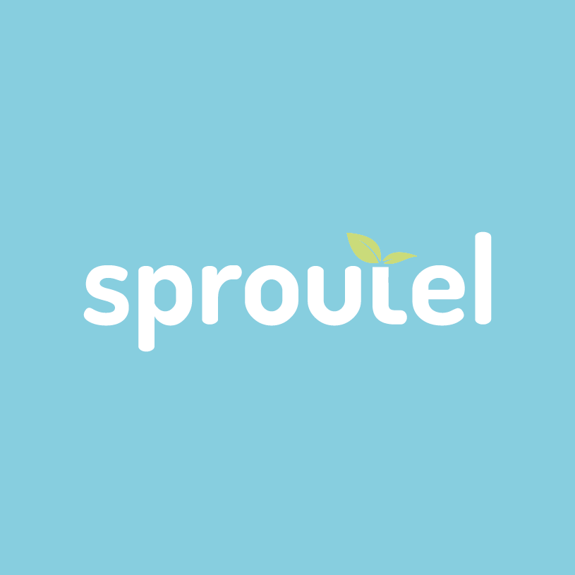 Sproutel Logo