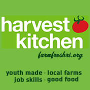 Harvest Kitchen Logo