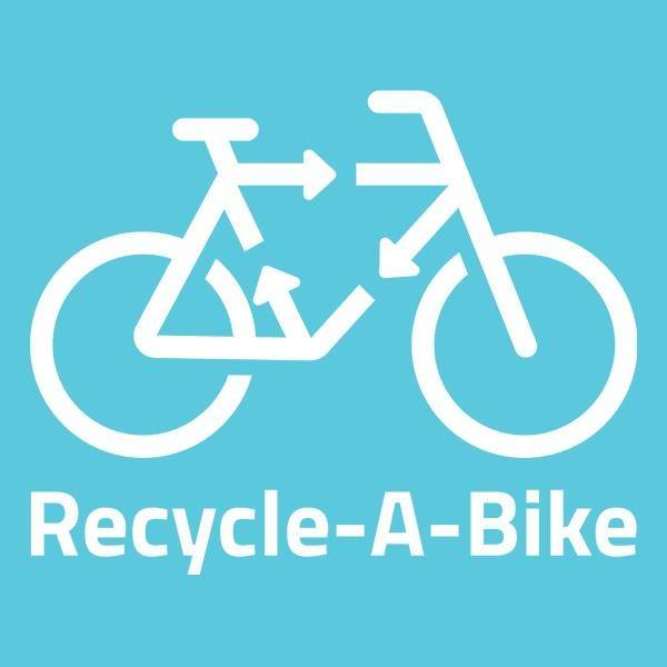 Recycle-A-Bike Logo