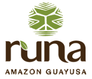 RUNA Logo