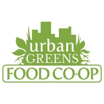 Urban Greens Co-op Logo