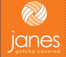 JANES Logo