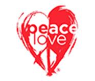 PEACELOVE STUDIOS Logo