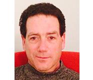 John Farber Headshot