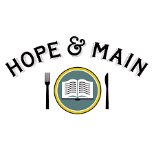Hope & Main Logo