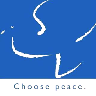 Institute for the Study and Practice of Nonviolence Logo