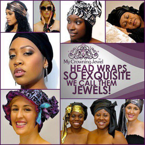 My Crowning Jewel Logo
