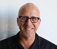 Martin Keen Headshot