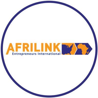 AFRILINK Logo