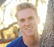 Cameron Keegan headshot