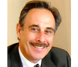 David P. Goldsmith Headshot