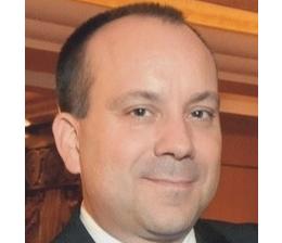 David Barth Headshot