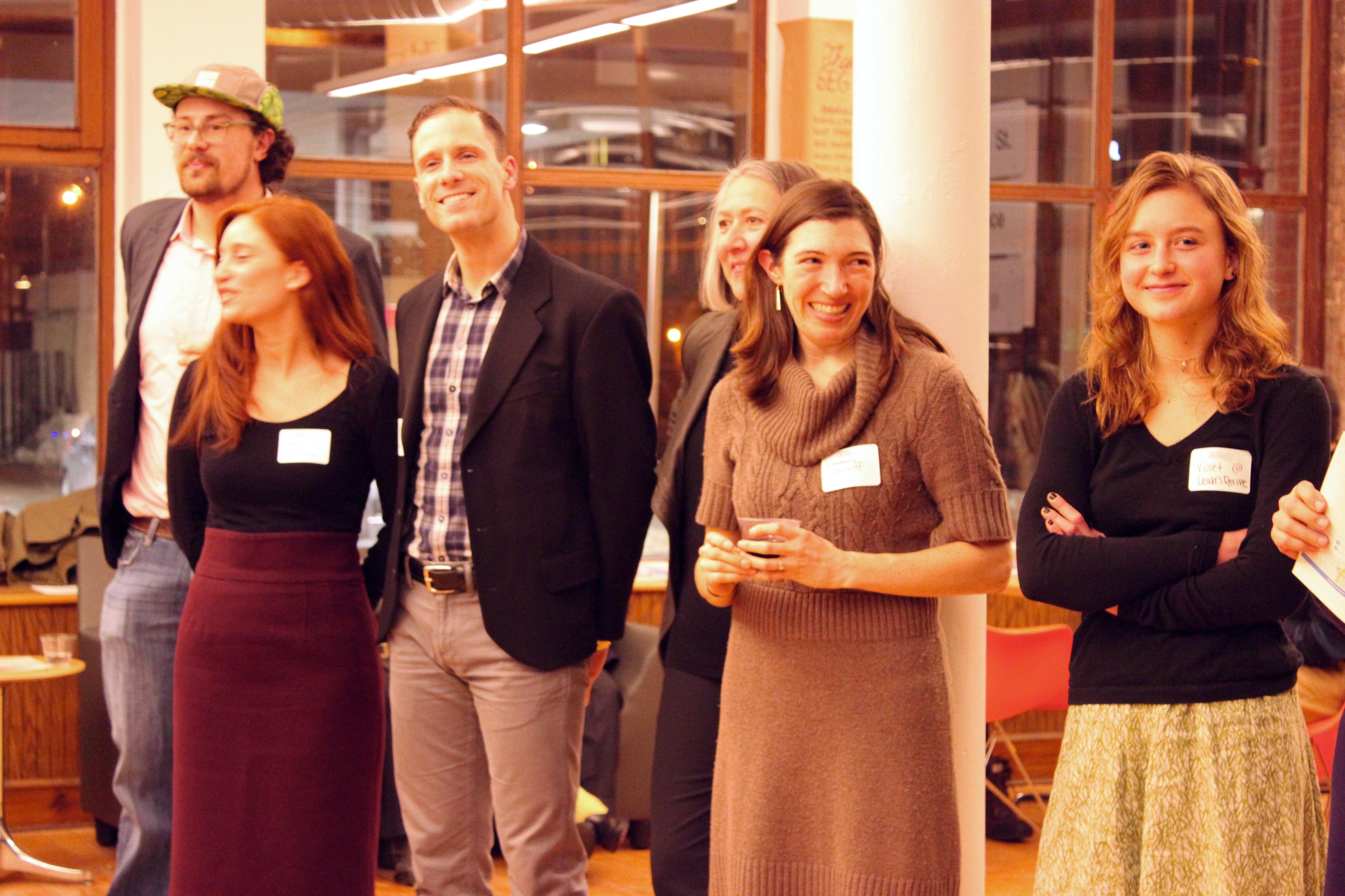 seg's inaugural food accelerator launch | se greenhouse