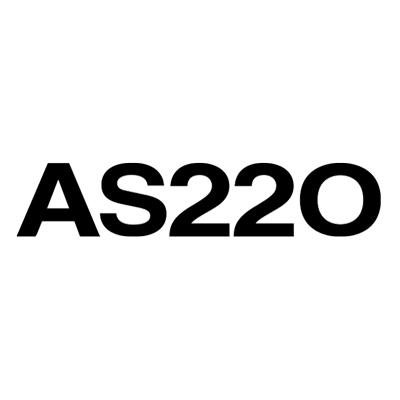 AS220 Logo