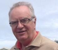 Charles Hewitt Headshot