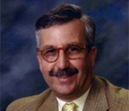 John R. Perez Headshot