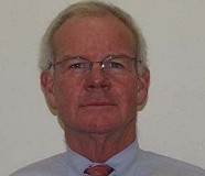 F. Paul Mooney, Jr Headshot