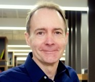 Philippe Roussel Headshot