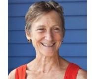 Deborah Schimberg Headshot