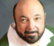 Dennis Bozzi Headshot