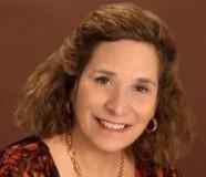 Ellen Brown Headshot