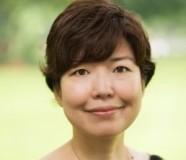 Kuni Yasutake Headshot