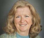 Nancy Lush Headshot