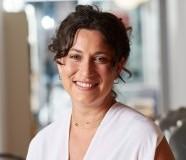 Shayna Cohen Headshot