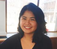 Paula Cunanan Headshot
