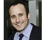 Robert McKay Headshot