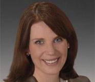 Kellie Buckley Headshot